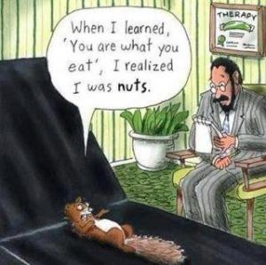 im nuts